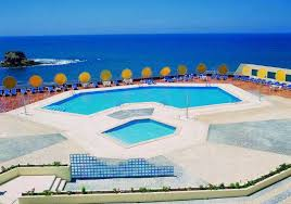 piscine Hotel Golf Mar