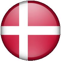 Flags DANEMARK