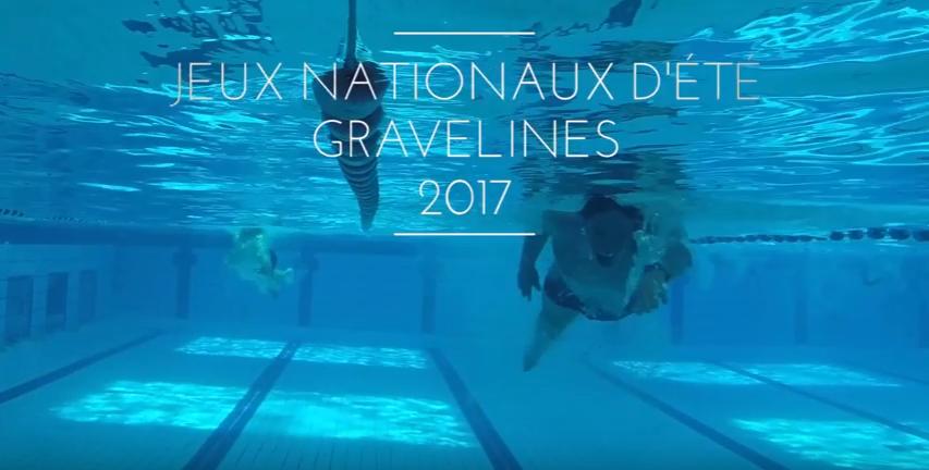 video gravelines